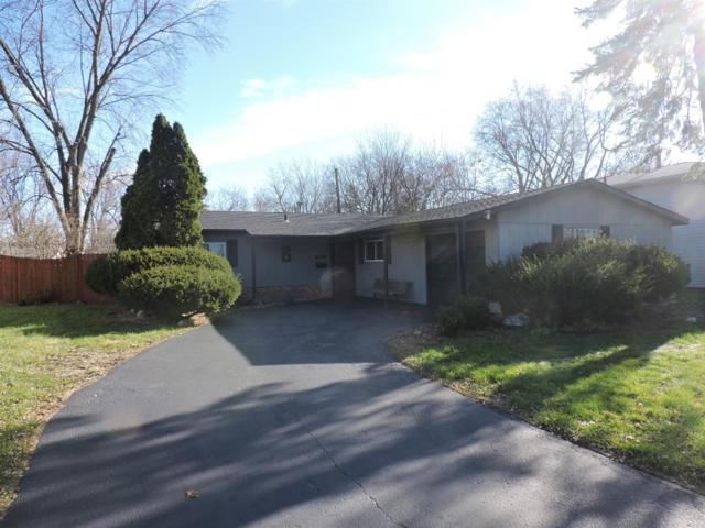 1205 N Glenwood Street, Griffith, IN 46319 (MLS #426558) :: Rossi and Taylor Realty Group