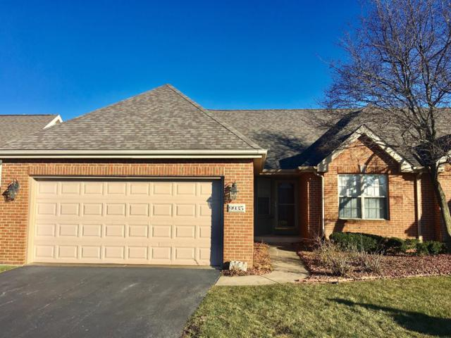9935 Wildwood Circle, Highland, IN 46322 (MLS #426582) :: Rossi and Taylor Realty Group