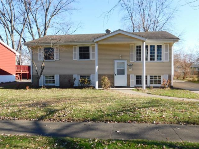 1033 N Wood Street, Griffith, IN 46319 (MLS #426587) :: Rossi and Taylor Realty Group