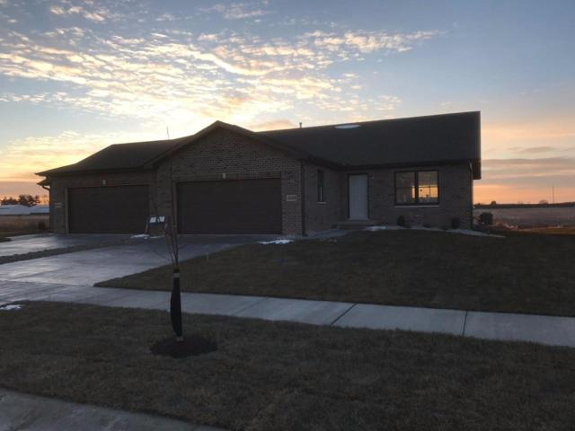 14846 Carey Street, Cedar Lake, IN 46303 (MLS #426637) :: Rossi and Taylor Realty Group
