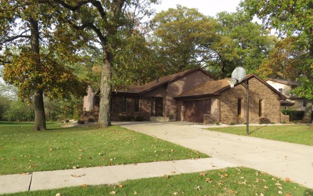 5008 W 154th Avenue, Lowell, IN 46356 (MLS #426649) :: Rossi and Taylor Realty Group