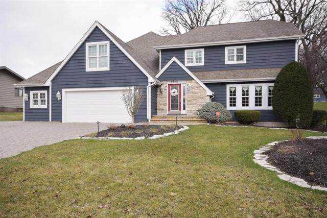 9743 W Oakridge Drive, St. John, IN 46373 (MLS #426665) :: Rossi and Taylor Realty Group