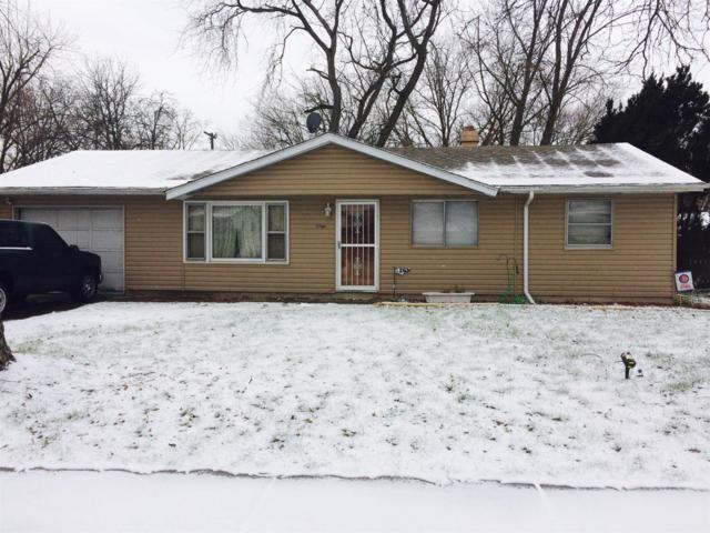 7706 Taney Place, Merrillville, IN 46410 (MLS #426667) :: Rossi and Taylor Realty Group