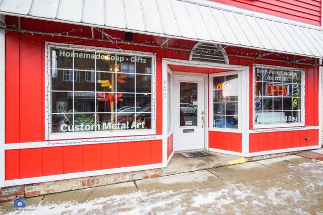 407 E Commercial Avenue, Lowell, IN 46356 (MLS #427502) :: Rossi and Taylor Realty Group