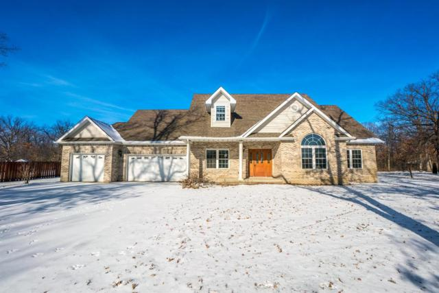 3716 Still Meadow Drive, Wheatfield, IN 46392 (MLS #427811) :: Rossi and Taylor Realty Group