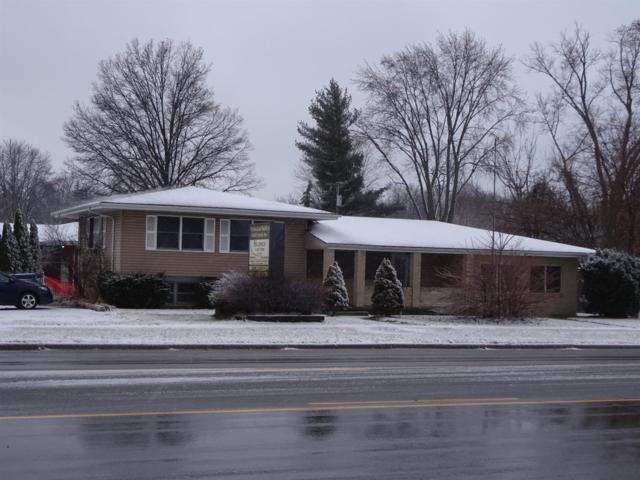 6195 Central Avenue, Portage, IN 46368 (MLS #428050) :: Rossi and Taylor Realty Group