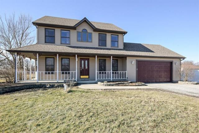 9230 Sheffield Avenue, Dyer, IN 46311 (MLS #428434) :: Rossi and Taylor Realty Group