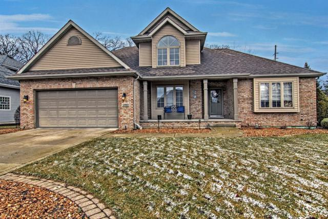 280 Margraf Court, Dyer, IN 46311 (MLS #428503) :: Rossi and Taylor Realty Group