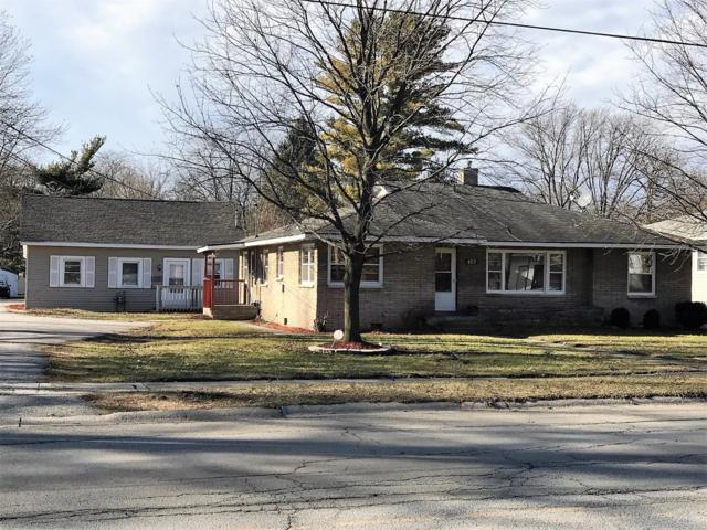 420-422 N Colfax, Griffith, IN 46319 (MLS #428571) :: Rossi and Taylor Realty Group