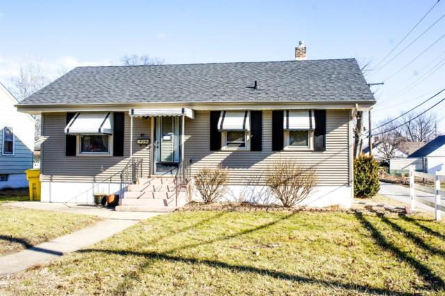 115 N Wiggs Street, Griffith, IN 46319 (MLS #428604) :: Rossi and Taylor Realty Group