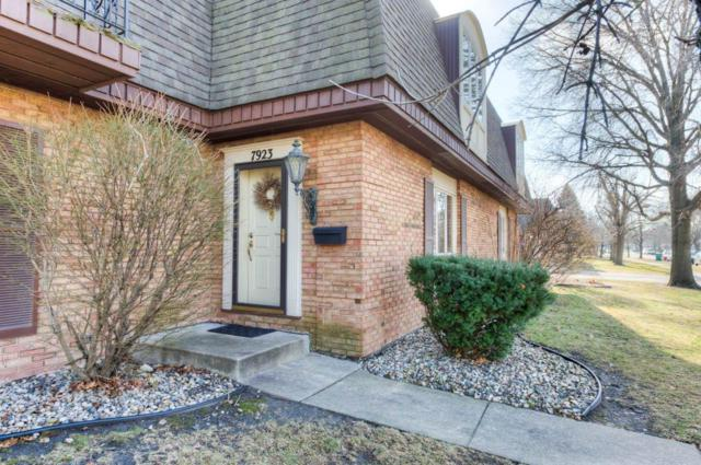 7923 Jefferson Avenue, Munster, IN 46321 (MLS #428663) :: Rossi and Taylor Realty Group