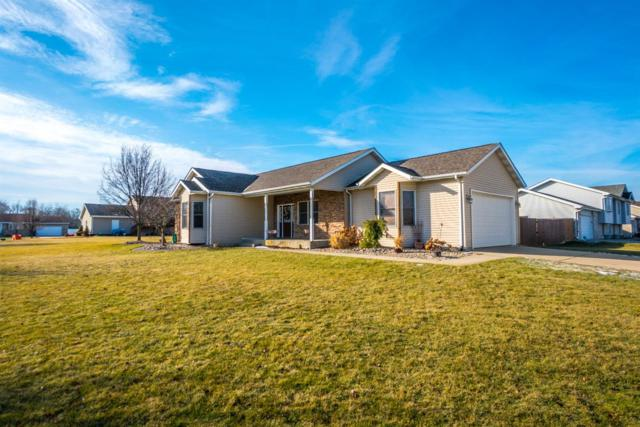 12722 Ontario Place, Cedar Lake, IN 46303 (MLS #428689) :: Rossi and Taylor Realty Group