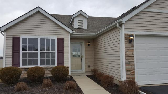 13246 Burgess Way, Dyer, IN 46311 (MLS #428754) :: Rossi and Taylor Realty Group