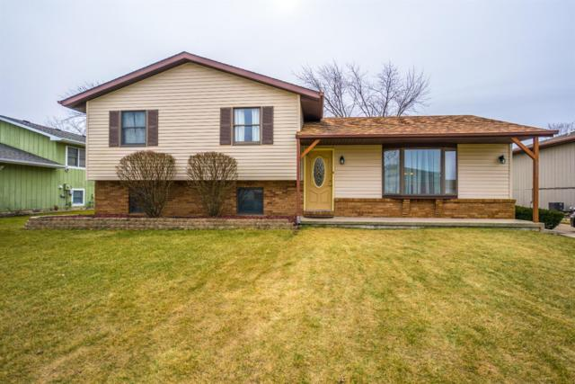 1611 W 99th Avenue, Crown Point, IN 46307 (MLS #428985) :: Rossi and Taylor Realty Group