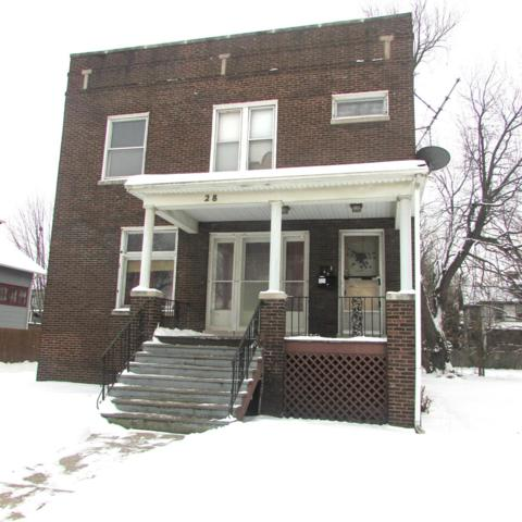 28-30 Webb Street, Hammond, IN 46320 (MLS #429070) :: Rossi and Taylor Realty Group
