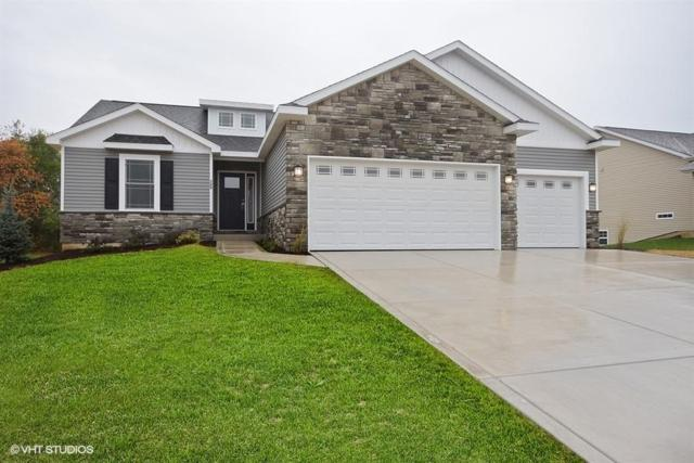 525 Hampton Manor Court, Valparaiso, IN 46385 (MLS #429186) :: Rossi and Taylor Realty Group
