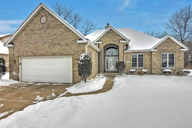 2054 Ramblewood Drive, Highland, IN 46322 (MLS #429196) :: Rossi and Taylor Realty Group