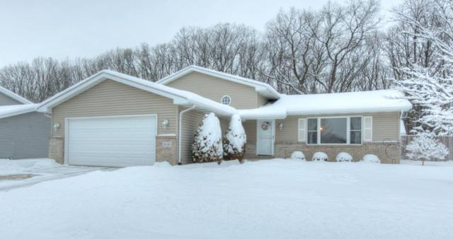 8630 W 125th Place, Cedar Lake, IN 46303 (MLS #429228) :: Rossi and Taylor Realty Group
