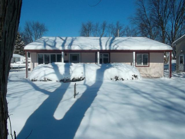 700 Darcy Lane, Griffith, IN 46319 (MLS #429288) :: Rossi and Taylor Realty Group