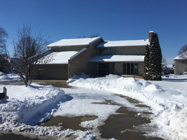 9854 Twin Creek Boulevard, Munster, IN 46321 (MLS #429297) :: Rossi and Taylor Realty Group