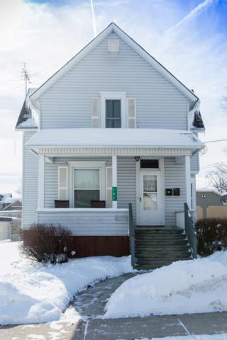 141 Washington Street, Lowell, IN 46356 (MLS #429309) :: Rossi and Taylor Realty Group