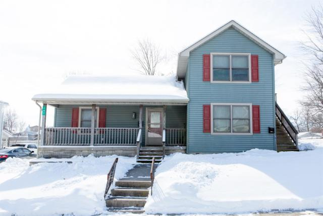 147 Washington Street, Lowell, IN 46356 (MLS #429316) :: Rossi and Taylor Realty Group