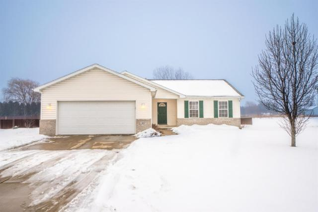567 Fox Burrow Court, Valparaiso, IN 46385 (MLS #429323) :: Rossi and Taylor Realty Group
