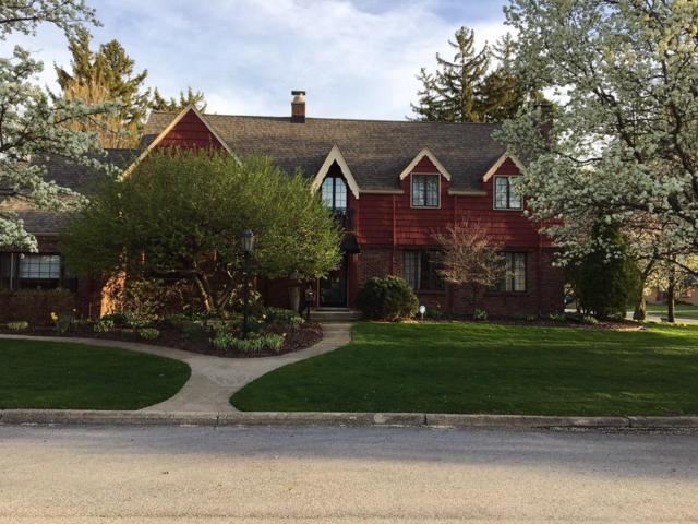 8205 Baring Avenue, Munster, IN 46321 (MLS #429330) :: Rossi and Taylor Realty Group