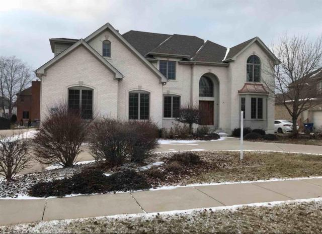 9938 Sequoia Lane, Munster, IN 46321 (MLS #429371) :: Rossi and Taylor Realty Group