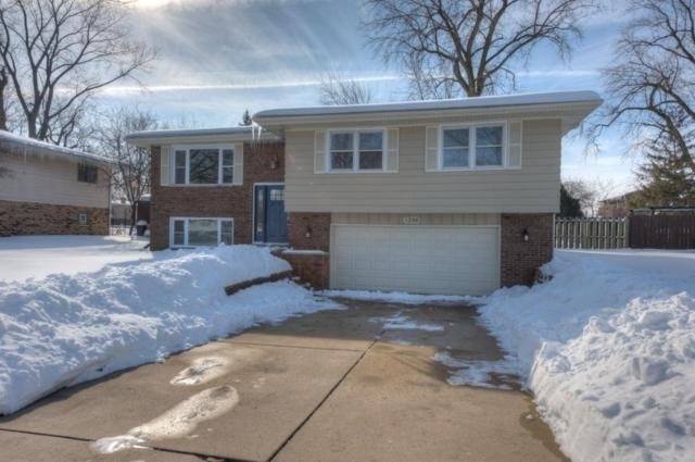 1206 Fran Lin Parkway, Munster, IN 46321 (MLS #429373) :: Rossi and Taylor Realty Group