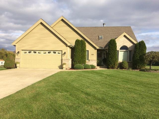 109 Summerhill Drive, Valparaiso, IN 46385 (MLS #429378) :: Rossi and Taylor Realty Group