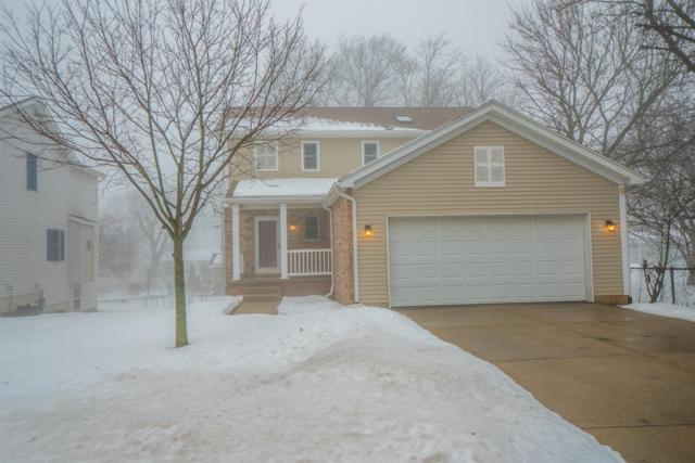 1209 Calvin Avenue, Valparaiso, IN 46385 (MLS #429393) :: Rossi and Taylor Realty Group