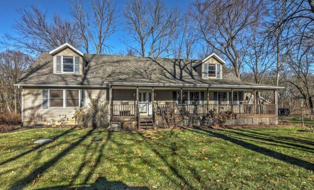 5352 Vasa Terrace, Lowell, IN 46356 (MLS #429396) :: Rossi and Taylor Realty Group