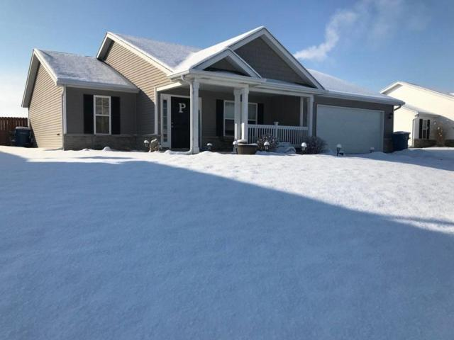 5473 Southview Drive, Lowell, IN 46356 (MLS #429433) :: Rossi and Taylor Realty Group