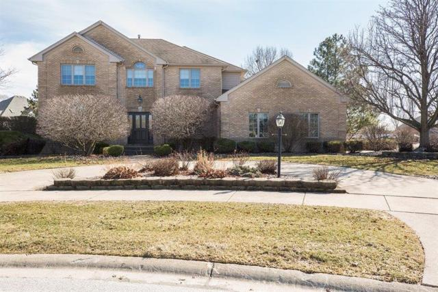 10217 Saint James Court, Munster, IN 46321 (MLS #430151) :: Rossi and Taylor Realty Group