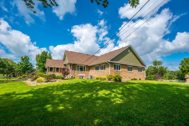 12211 Parrish Avenue, Cedar Lake, IN 46303 (MLS #431034) :: Rossi and Taylor Realty Group