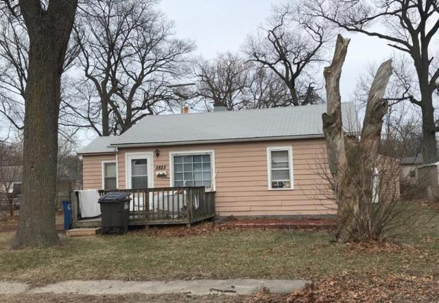 2823 Hamilton Street, Lake Station, IN 46405 (MLS #431208) :: Rossi and Taylor Realty Group