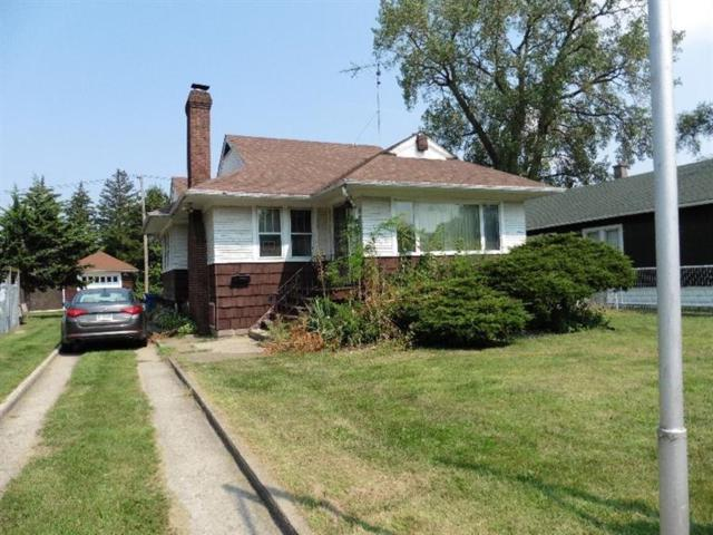 2527 Highway Avenue, Highland, IN 46322 (MLS #431388) :: Rossi and Taylor Realty Group