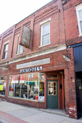 324 E Commercial Avenue, Lowell, IN 46356 (MLS #431655) :: Rossi and Taylor Realty Group