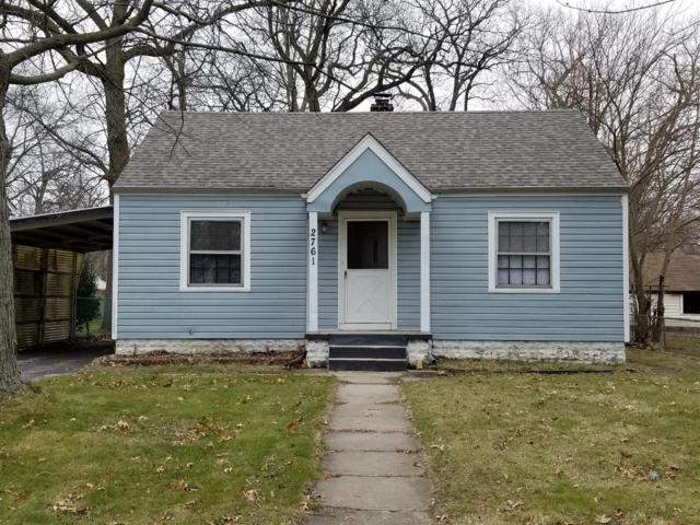 2761 Howard Street, Lake Station, IN 46405 (MLS #432258) :: Rossi and Taylor Realty Group