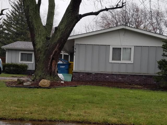 1301 N Oakwood Street, Griffith, IN 46319 (MLS #432304) :: Rossi and Taylor Realty Group
