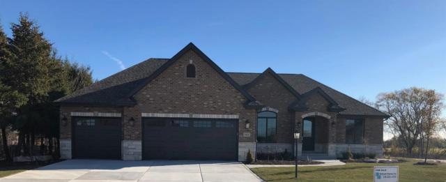 501 Shannon Bridge, Dyer, IN 46311 (MLS #432558) :: Rossi and Taylor Realty Group