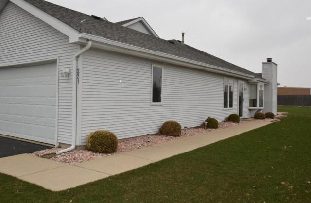 221 Holly Lane, Schererville, IN 46375 (MLS #432573) :: Rossi and Taylor Realty Group