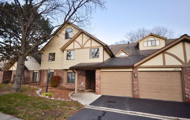 2027 Ashbury Lane, Schererville, IN 46375 (MLS #432648) :: Rossi and Taylor Realty Group