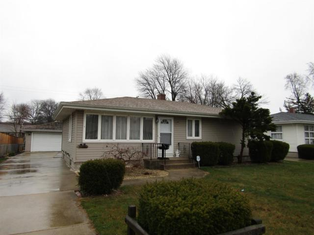 9019 Hess Drive, Highland, IN 46322 (MLS #432649) :: Rossi and Taylor Realty Group