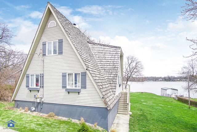 265 W Lakeview Drive, Lowell, IN 46356 (MLS #432662) :: Rossi and Taylor Realty Group