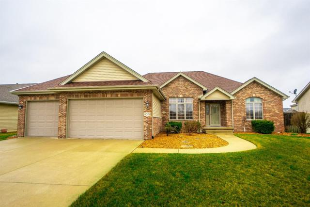 6538 Indian Trail, Schererville, IN 46375 (MLS #432688) :: Rossi and Taylor Realty Group