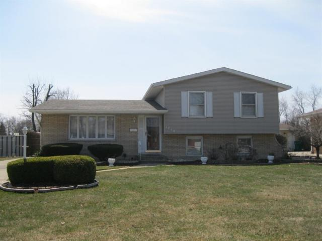 1748 Oriole Drive, Munster, IN 46321 (MLS #432723) :: Rossi and Taylor Realty Group