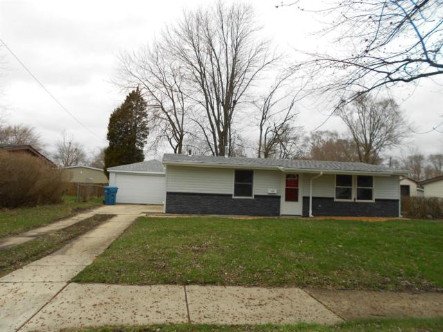 1421 Meadow Lane, Dyer, IN 46311 (MLS #432755) :: Rossi and Taylor Realty Group