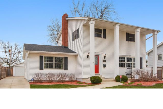 637 River Drive, Munster, IN 46321 (MLS #432792) :: Rossi and Taylor Realty Group